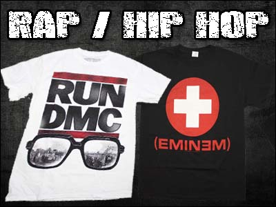 Rap / Hip hop