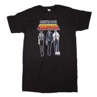 Beastie Boys Sabotage Slim Fit T-Shirt