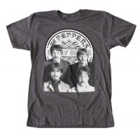 Beatles Sergeant Pepper Group Photo T-Shirt