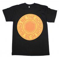 Bring me the Horizon Sepiternal Circle T-Shirt