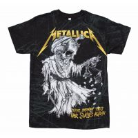 Metallica Tip the Scales T-Shirt