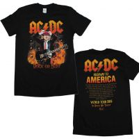 AC/DC Highway to North America T-Shirt
