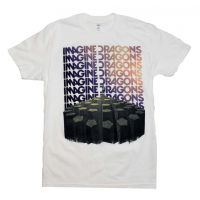 Imagine Dragons Repeat T-Shirt