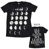 Converge Moon Phase T-Shirt