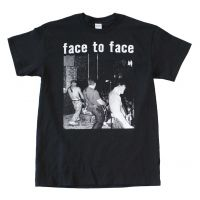 Face to Face Live T-Shirt