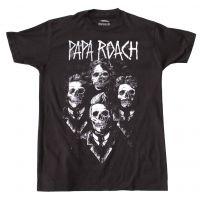 Papa Roach Portrait T-Shirt