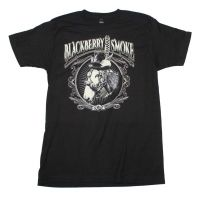 Blackberry Smoke Horse T-Shirt