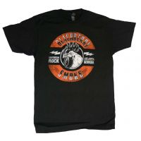 Blackberry Smoke Rooster T-Shirt