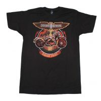 Doobie Brothers Motorcycle Tour T-Shirt