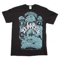 Led Zeppelin Magic T-Shirt