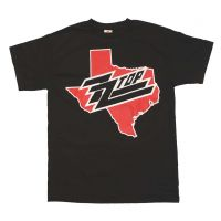 ZZ Top Texas Event T-Shirt