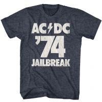 AC/DC Jailbreak T-Shirt