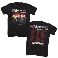 NSYNC Tour 2000 T-Shirt