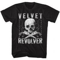 Velvet Revolver Revolvers T-Shirt