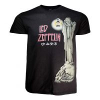 Led Zeppelin Hermit T-Shirt
