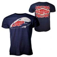 Led Zeppelin Union Jack T-Shirt