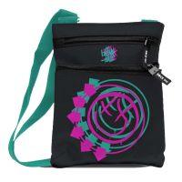 Blink 182 Smiley Body Bag