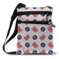 David Bowie Rebel Rebel Body Bag