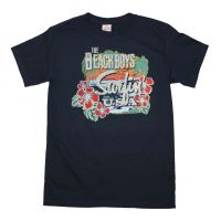 Beach Boys Surfing USA Tropical T-Shirt