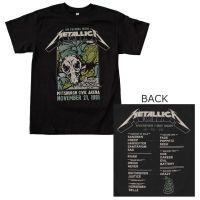 Metallica Pittsburgh Arena T-Shirt