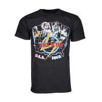The Who USA Tour T-Shirt