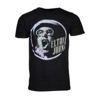 Elton John Homage 2 T-Shirt