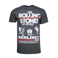 Rolling Stones Europe 76 Tour T-Shirt