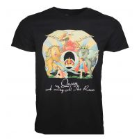 Queen Day at the Races T-Shirt