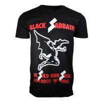 Black Sabbath Sold Our Soul T-Shirt