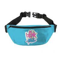 Blink 182 Logo Blue Fanny Pack