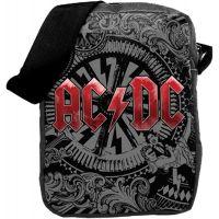AC/DC Wheels Crossbody Bag