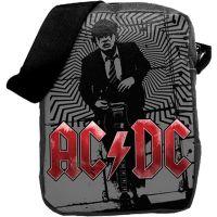 AC/DC Big Jack Crossbody Bag