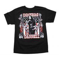 Dimebag Darrell Guitars Flag T-Shirt