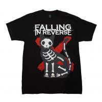 Falling in Reverse X-Ray Cat T-Shirt