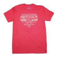 Matchbox 20 Alpha Crest T-Shirt
