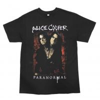 Alice Cooper Paranormal T-Shirt