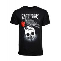 Bullet For My Valentine Raven T-Shirt