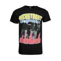 Backstreet Boys Vintage Destroyed T-Shirt