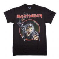 Iron Maiden Eddie Hook T-Shirt