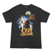 Ozzy Osbourne Bark at the Moon T-Shirt