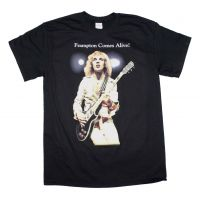Peter Frampton Comes Alive T-Shirt