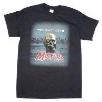 Misfits Arthur Suydam Zombie T-Shirt