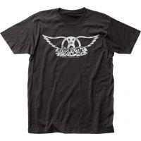 Aerosmith Logo T-Shirt