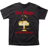 Cro-Mags Age of Quarrel T-Shirt