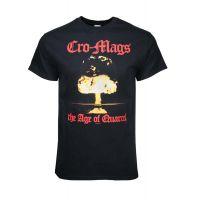 Cro-Mags Age of Quarrel T-Shirt