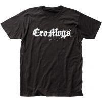 Cro-Mags Logo T-Shirt