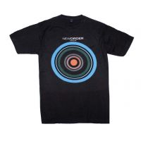 New Order Blue Monday T-Shirt