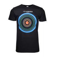 New Order Blue Monday T-Shirt