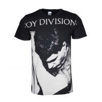Joy Division Ian Curtis T-Shirt