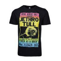 Jethro Tull Royal Albert Hall T-Shirt